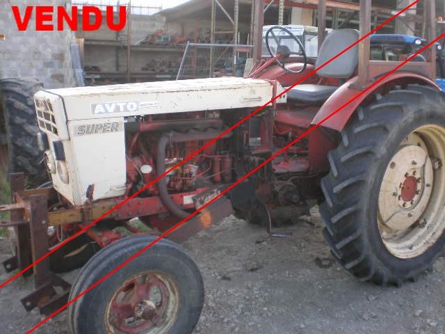 FERT DEMOLITION PIECES AGRICOLE - Valréas Tracteur Avto ...